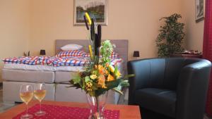 Country House Baranjski Tulipan