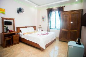 An Tien Hotel, Hotels  Hai Phong - big - 2