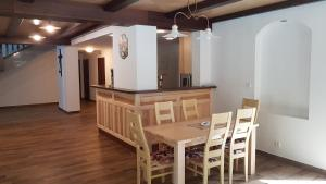 Club rezidence Apartmány Pod Lučí, Appartamenti  Loučovice - big - 57