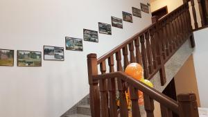 Club rezidence Apartmány Pod Lučí, Apartmány  Loučovice - big - 29