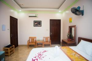 An Tien Hotel, Hotels  Hai Phong - big - 31