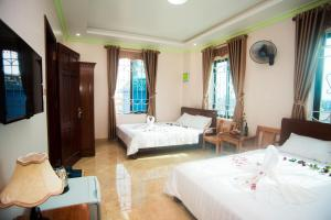 An Tien Hotel, Hotels  Hai Phong - big - 28