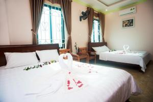 An Tien Hotel, Hotels  Hai Phong - big - 27