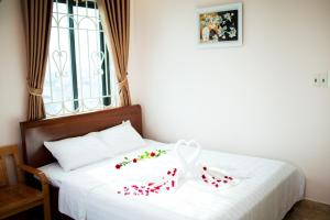 An Tien Hotel, Hotels  Hai Phong - big - 26