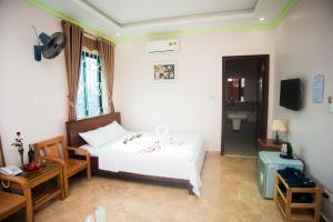An Tien Hotel, Hotels  Hai Phong - big - 25