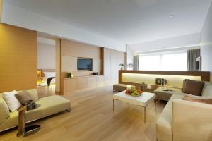 Highxuan Spa Hotel, Hotely  Hangzhou - big - 9
