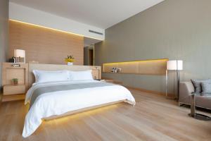 Highxuan Spa Hotel, Hotely  Hangzhou - big - 3