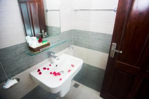An Tien Hotel, Hotels  Hai Phong - big - 23