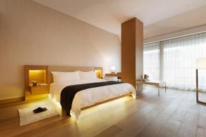 Highxuan Spa Hotel, Hotely  Hangzhou - big - 2
