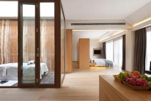 Highxuan Spa Hotel, Hotely  Hangzhou - big - 7