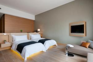 Highxuan Spa Hotel, Hotely  Hangzhou - big - 4