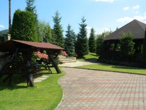Pensiunea Madalina, Vendégházak  Putna - big - 11