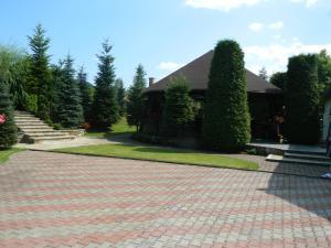 Pensiunea Madalina, Vendégházak  Putna - big - 10