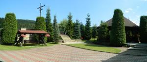 Pensiunea Madalina, Vendégházak  Putna - big - 40