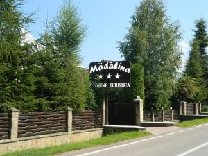 Pensiunea Madalina, Vendégházak  Putna - big - 28