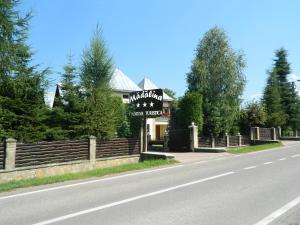 Pensiunea Madalina, Vendégházak  Putna - big - 46