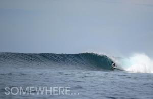 Berawa beach Surfstay