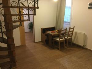 Old City House, Apartmány  Brašov - big - 23