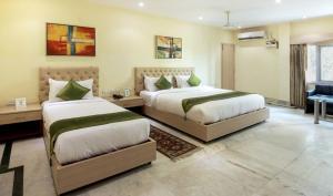 Sher-E-Punjab, Hotel  Calcutta (Kolkata) - big - 10