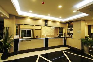 The Contrast i Hotel, Hotel  Pluak Daeng - big - 70