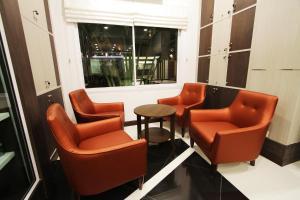 The Contrast i Hotel, Hotel  Pluak Daeng - big - 114