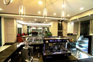 The Contrast i Hotel, Hotel  Pluak Daeng - big - 67