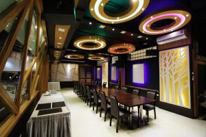 The Contrast i Hotel, Hotels  Pluak Daeng - big - 110