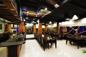 The Contrast i Hotel, Hotel  Pluak Daeng - big - 111