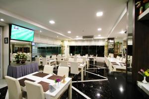 The Contrast i Hotel, Hotel  Pluak Daeng - big - 112
