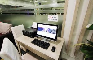 The Contrast i Hotel, Hotels  Pluak Daeng - big - 113