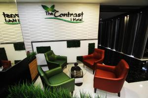 The Contrast i Hotel, Hotels  Pluak Daeng - big - 115