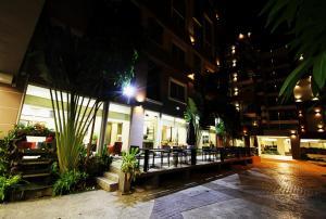 The Contrast i Hotel, Hotel  Pluak Daeng - big - 119