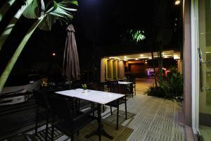 The Contrast i Hotel, Hotels  Pluak Daeng - big - 102