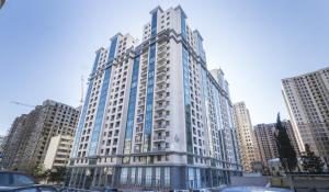 Апартаменты Нихад, Баку
