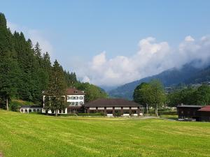 Hotel Bad Serneus, Hotely  Klosters Serneus - big - 1