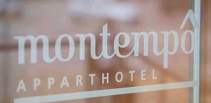 Montempô Apparthôtel Evry