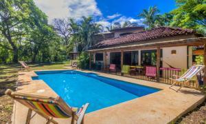 Casa Oasis Avellanas, Playa Avellana
