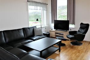 Apartmán RIBO Apartment Riksgränsen Riksgränsen Švédsko