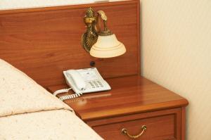 Morskoy, Hotels  Odessa - big - 5