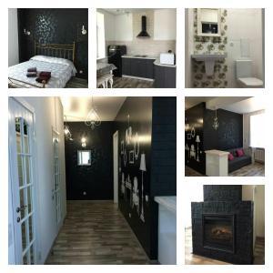 Apartment Premium on Engelsa, Apartmány  Mariupol' - big - 1