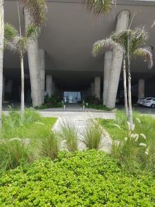 Morros City - Frente al mar, Apartmány  Cartagena de Indias - big - 9