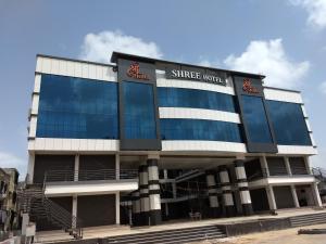 Shree Hotel, Hotely  Ranpur - big - 28