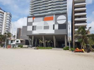 Morros City - Frente al mar, Apartmány  Cartagena de Indias - big - 11