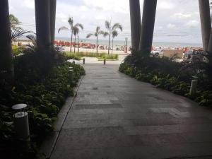 Morros City - Frente al mar, Apartmány  Cartagena de Indias - big - 15