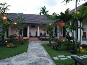 Villa Thakhek, Guest houses  Thakhek - big - 174