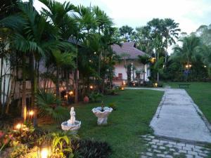 Villa Thakhek, Guest houses  Thakhek - big - 171