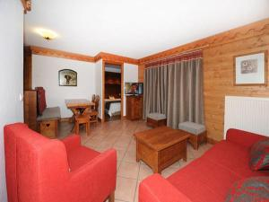 Apartment Alpages de reberty, Appartamenti  Les Menuires - big - 2