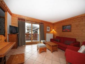Apartment Alpages de reberty, Appartamenti  Les Menuires - big - 6
