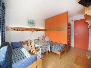 Apartment Chaviere, Appartamenti  Les Menuires - big - 2