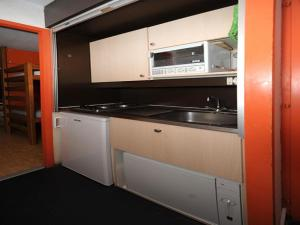 Apartment Chaviere, Appartamenti  Les Menuires - big - 3